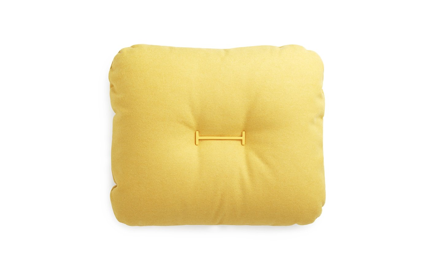 NC Hi Cushion Wool Yellow