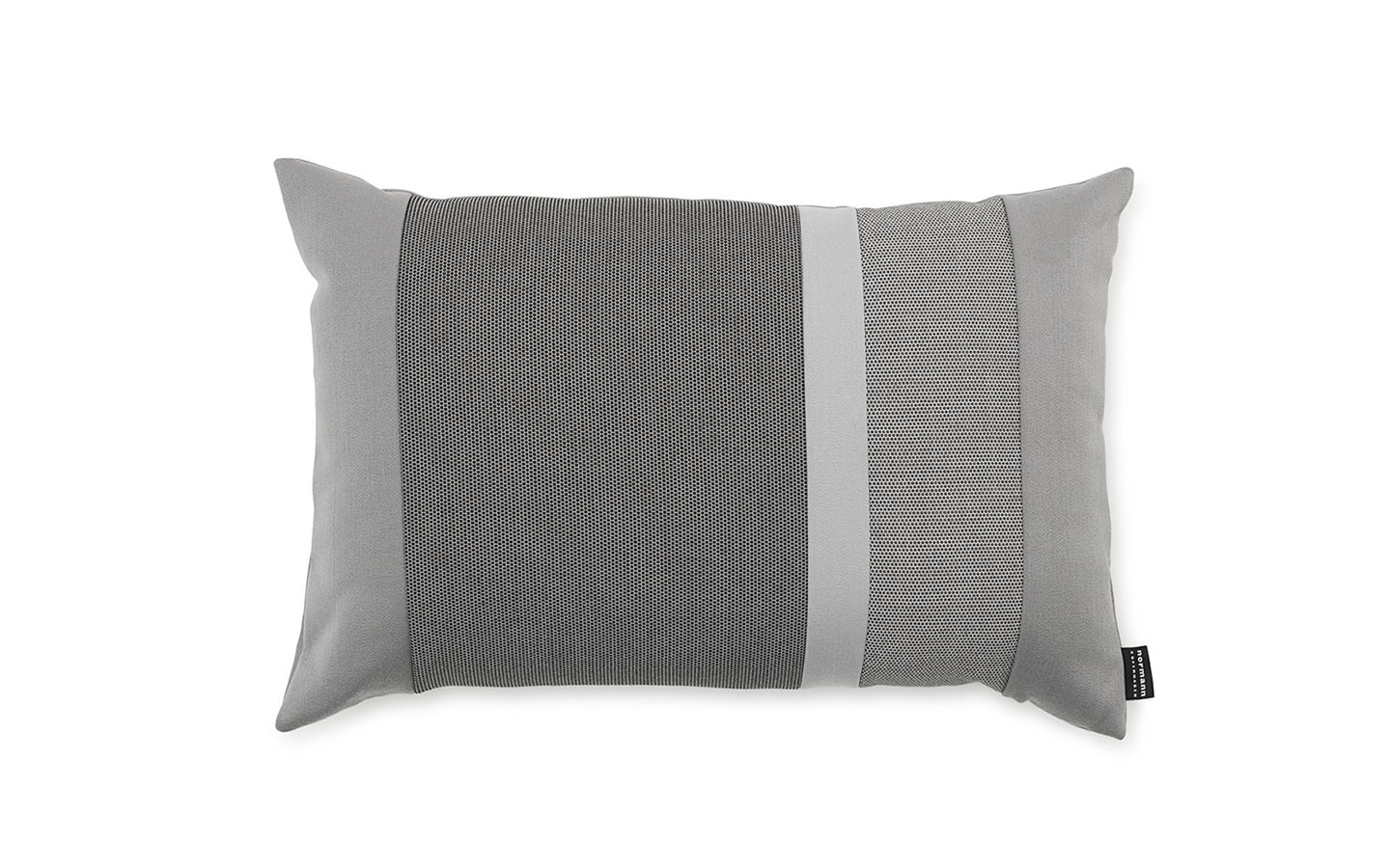 NC Line Cushion LightGrey