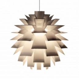 Norm Lamp Large White NC