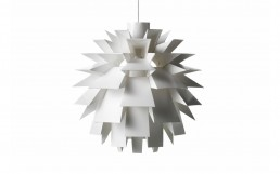 Norm Lamp XX Large White
