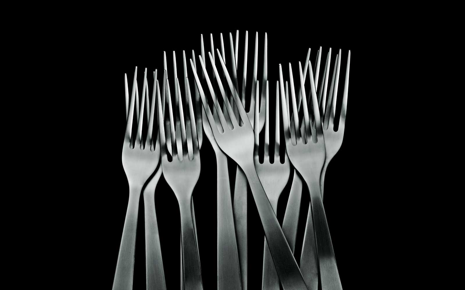 NormannCutlery Fork Multiple NC