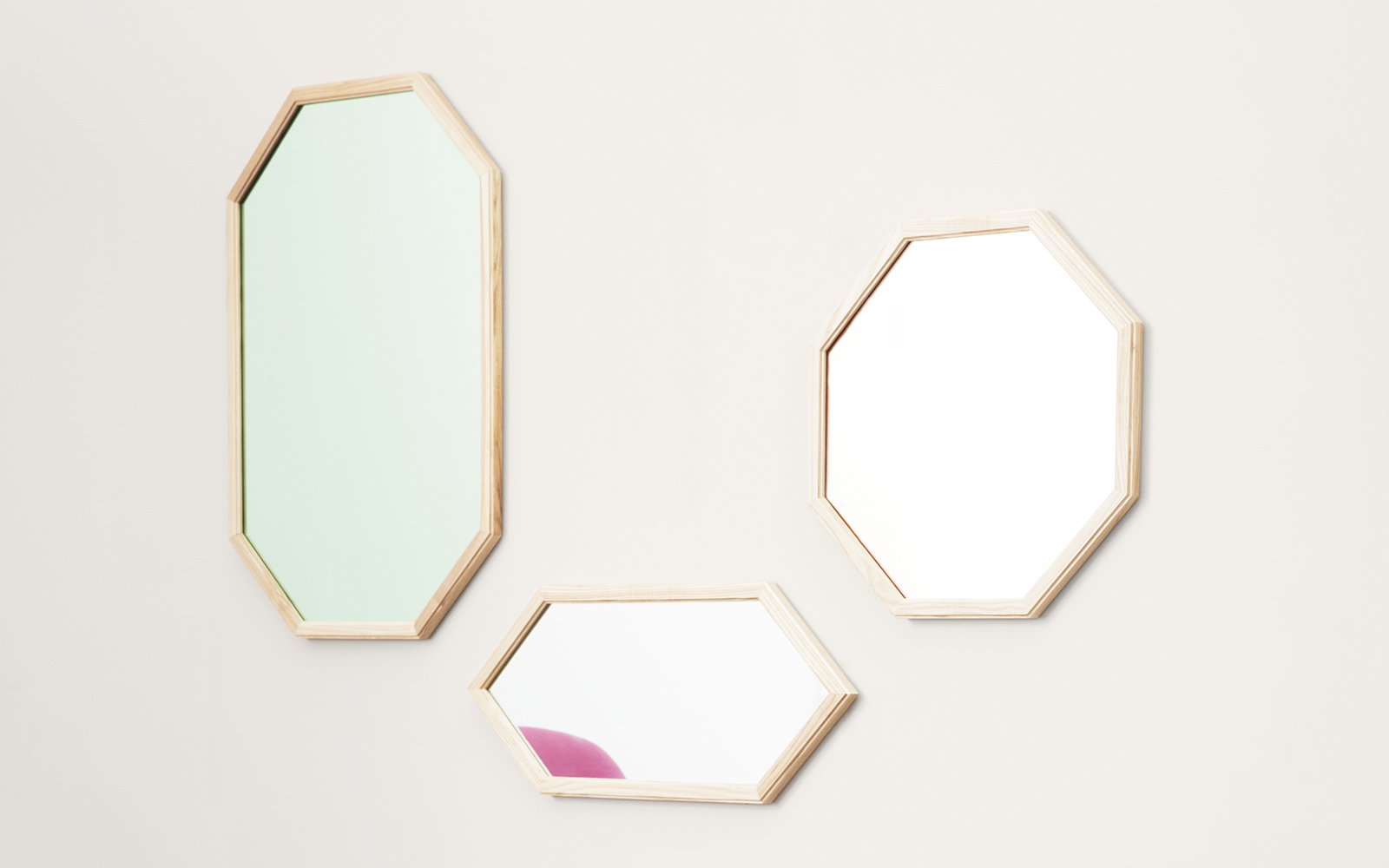 Normann Copenhagen Lust Mirror ALL NC 1