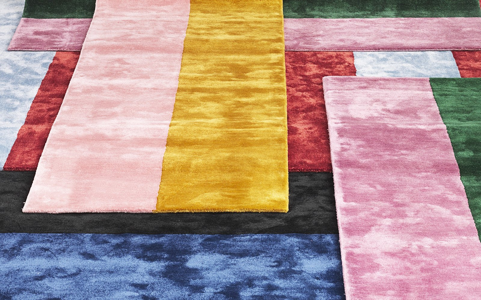Normann Copenhagen Pavilion Carpet Group