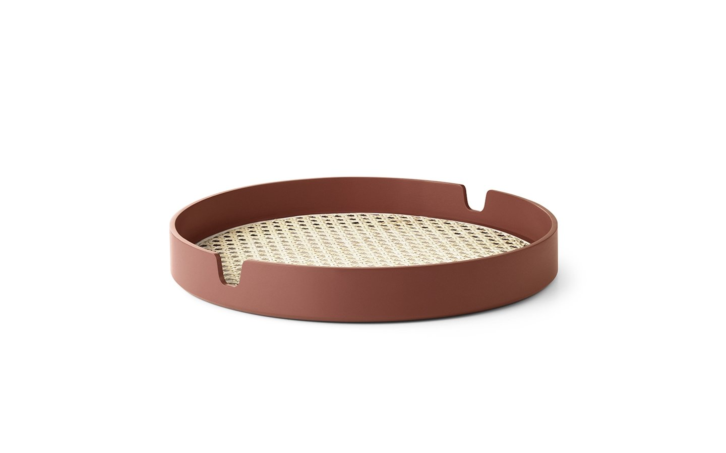 Normann Copenhagen Salon Tray Medium Rust
