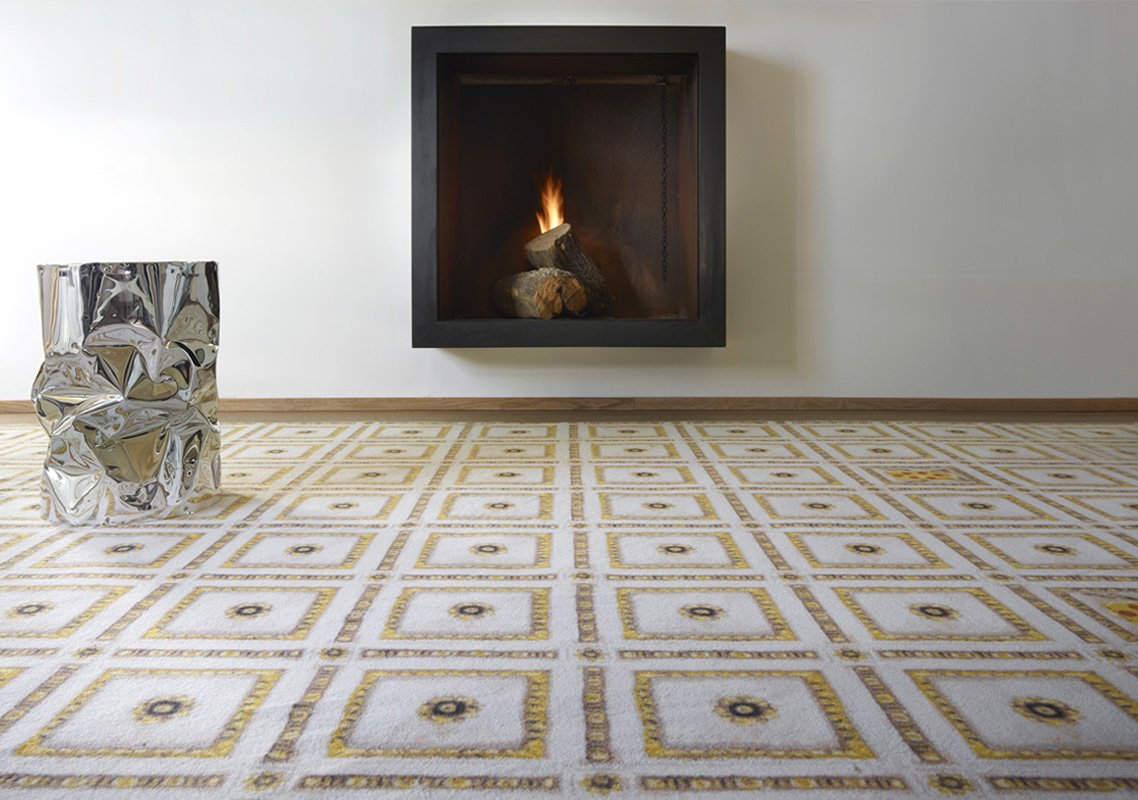 Opinion Ciatti Firenze Carpet Carpet Gold