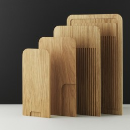 Part Cutting Boards All NC