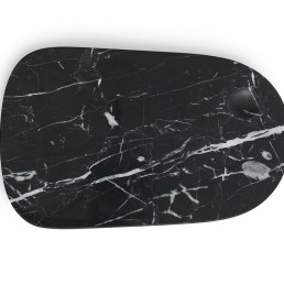 Pebble Board Large Black NC