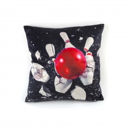 Pillow Seletti Bowling
