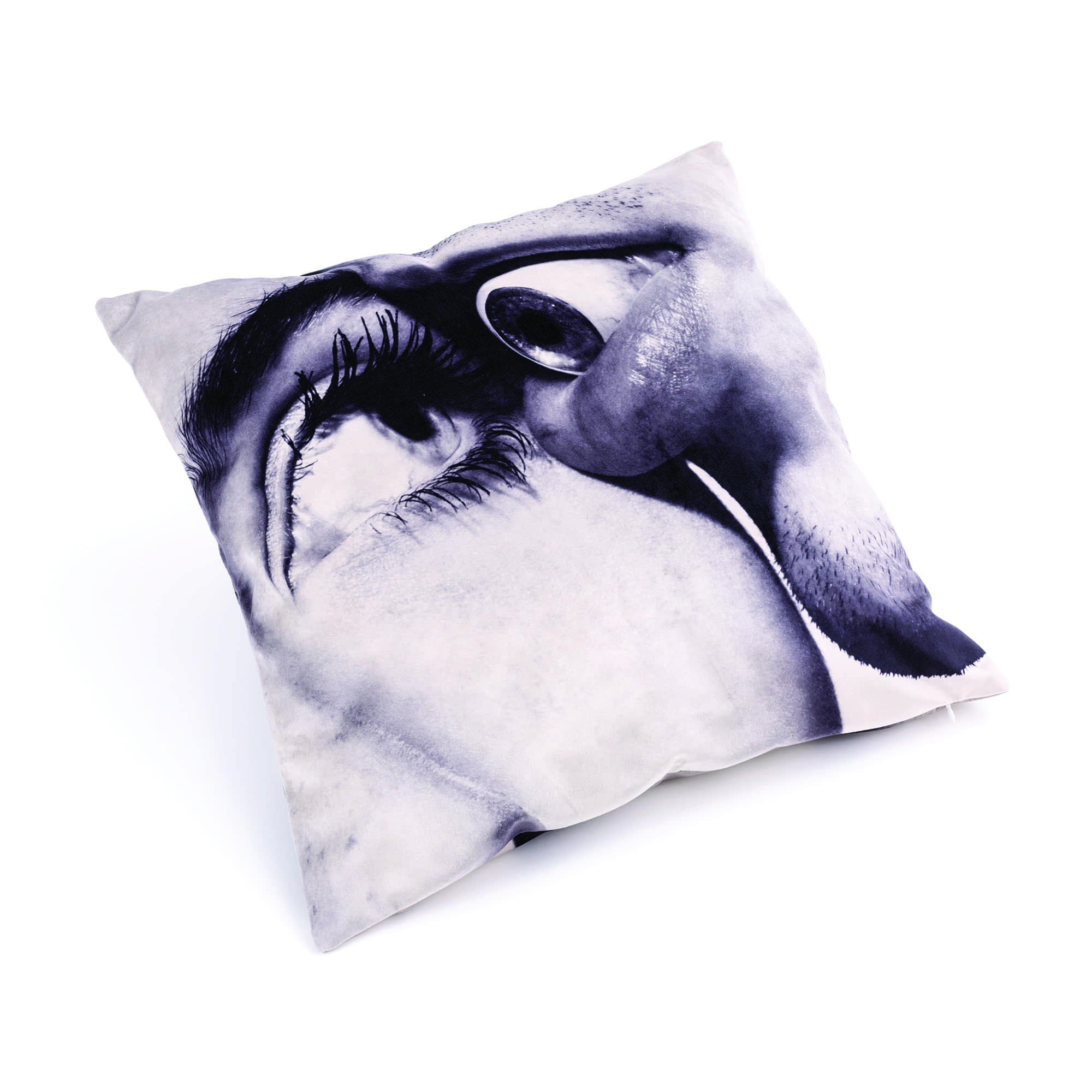 Pillow Seletti Eye and Mouth Racurs