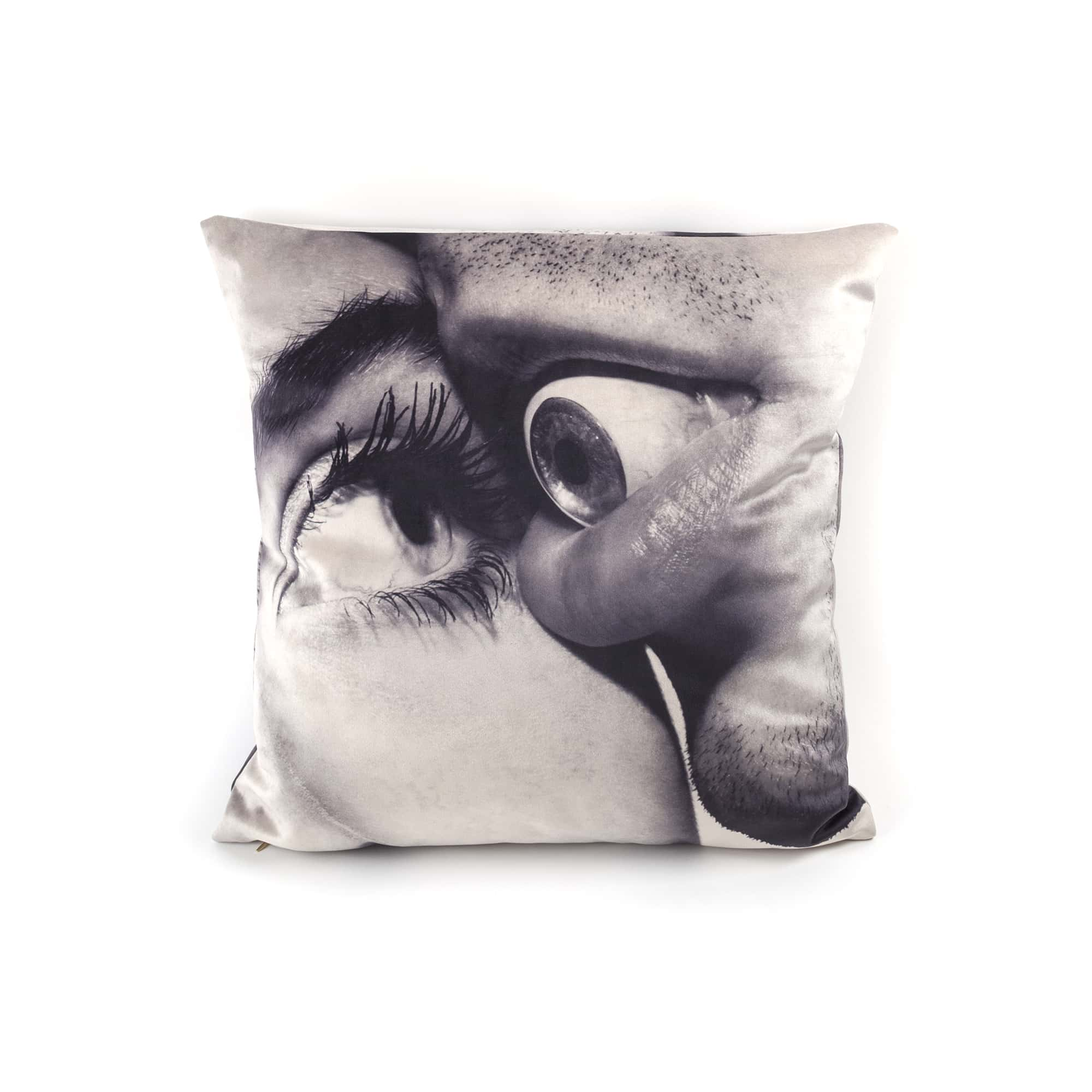 Pillow Seletti Eye and Mouth