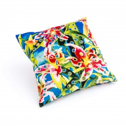 Pillow Seletti Flowers with Holes Racurs