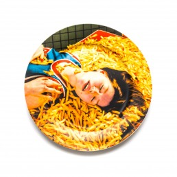 Plate Chips Seletti