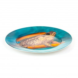 Plate Seletti Toad Racurs