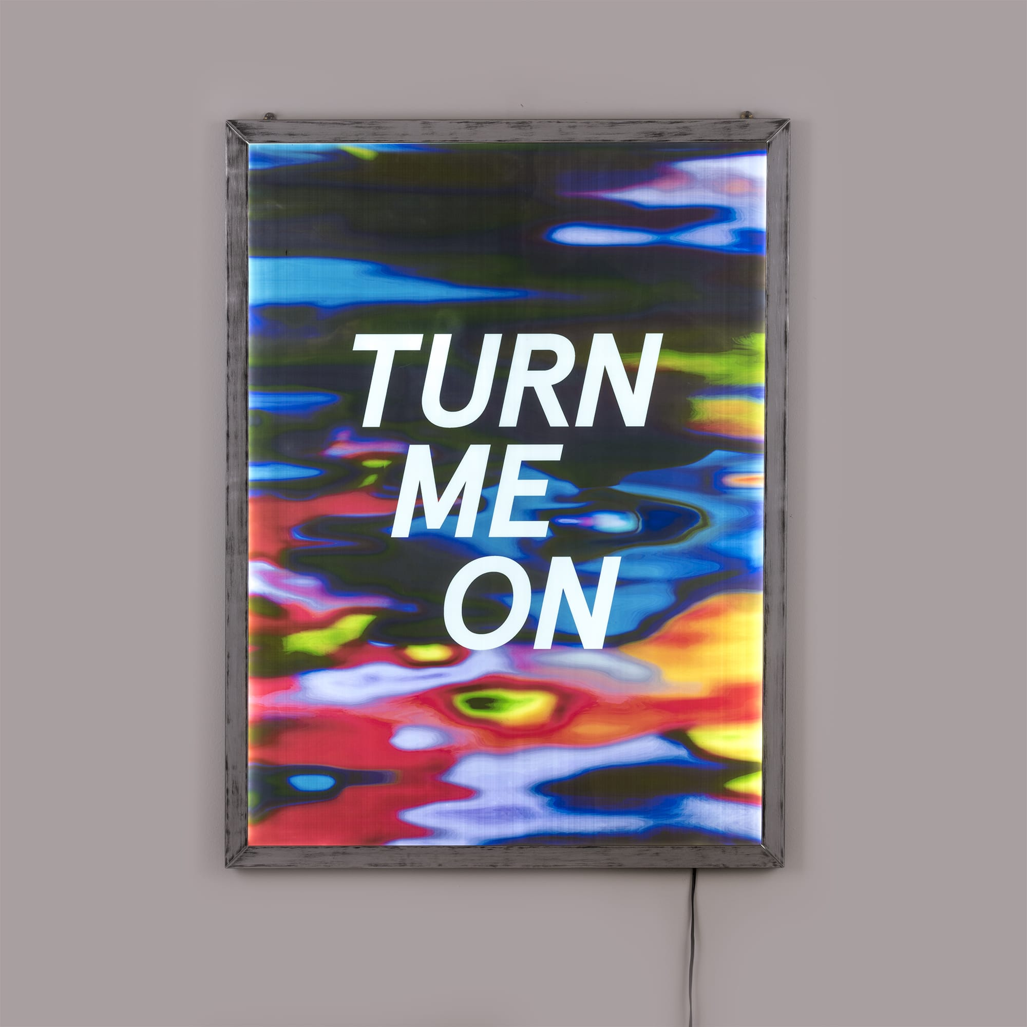 Poster Seletti Turn Me On Deign