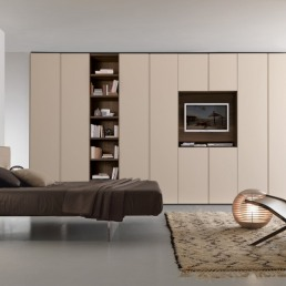 Presotto Beverly Wardrobe