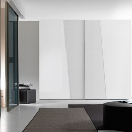Presotto Diagonal Wardrobe