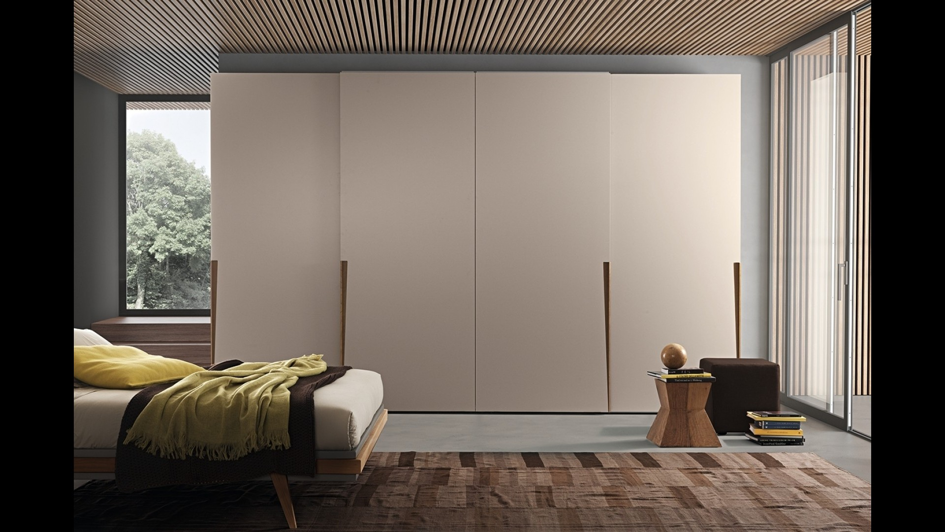 Presotto Jive Wardrobe
