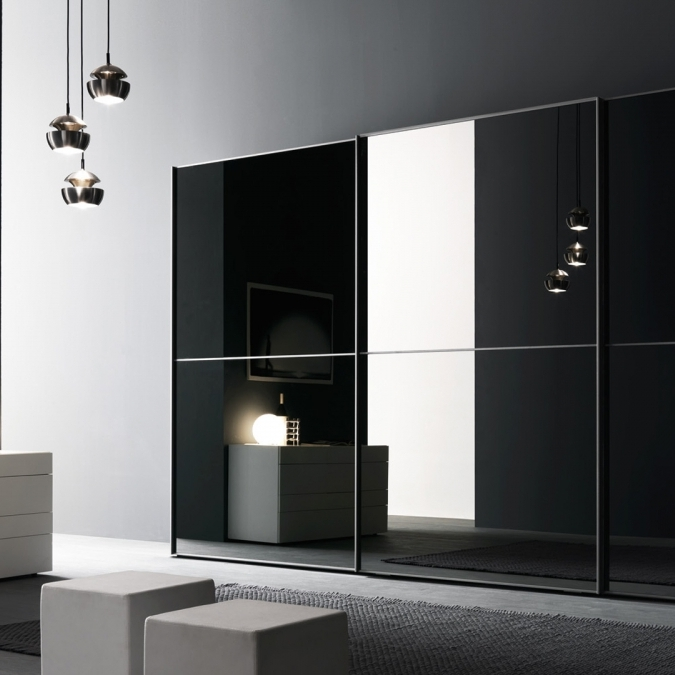 Presotto L12 Wardrobe