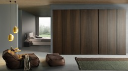Presotto Meg Wardrobe Design
