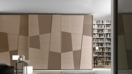 Presotto Shape Wardrobe