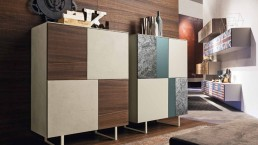 Presotto Sideboard Imodulart New