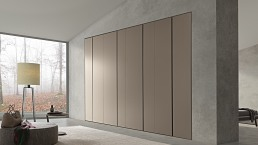 Presotto Twin Wardrobe racurs