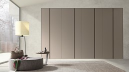 Presotto Twin Wardrobe
