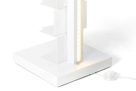 Ptolomeo Luce Opinion Ciatti White