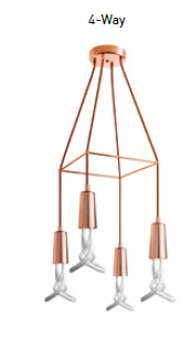 Scheda Way drop Cap Plumen Copper