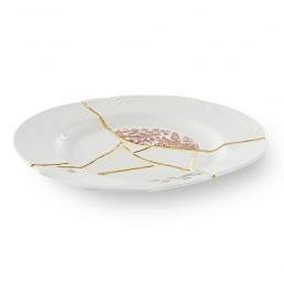 Seletti Art De La Table Marcantonio Kintsugi Large House Racurs