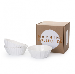 Seletti Bowls Set Machine Collection