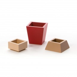 Seletti Desk Organizer Set Still Alive Office