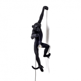 Seletti Lamp The Monkey Hanging Version