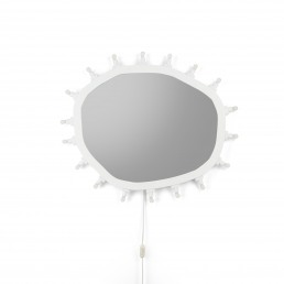 Seletti Mirror Luminaire Regular Design