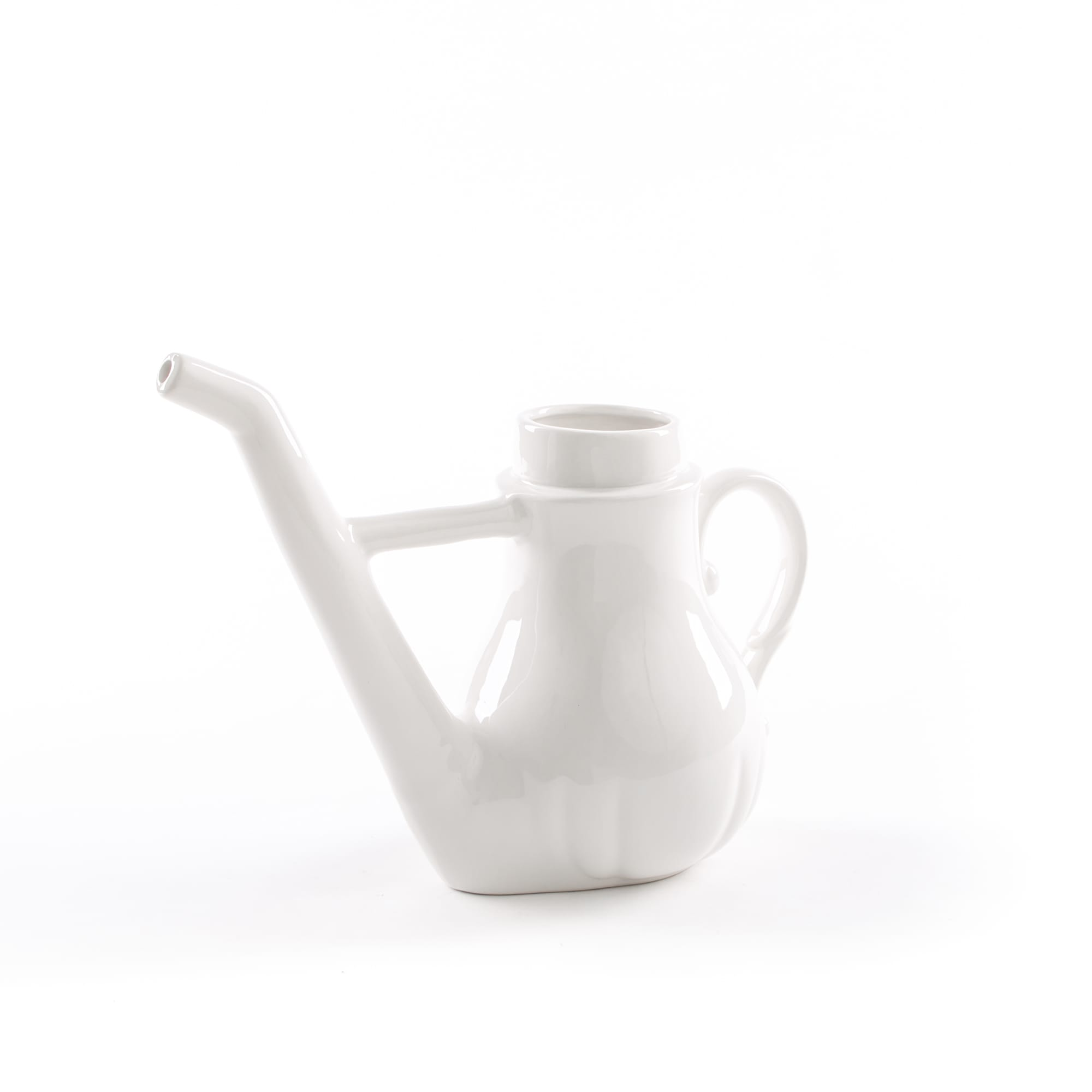 Seletti Watering Can Swan Open