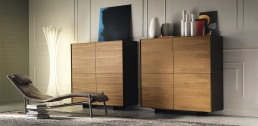 Sideboard Cattelan Italia Oxford interior High
