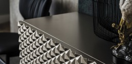 Sideboard Cattelan Italia Royalton Interior Detail