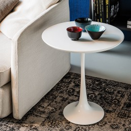 Small Table Cattelan Italia Hugo White