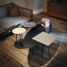 Small Table Cattelan Italia Kaos