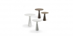 Small Table Cattelan Italia Litro