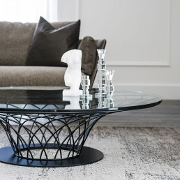 Small Table Cattelan Italia Nido Large Interior