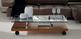 Small Table Cattelan Italia Parsifal