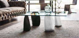 Small Table Cattelan Italia Stone