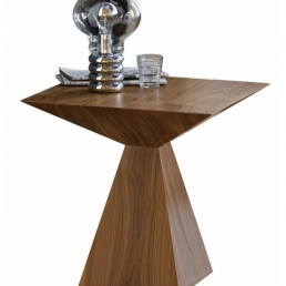 Small Table Cattelan Italia Theo White