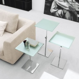 Small Table Cattelan Italia Up Racurs