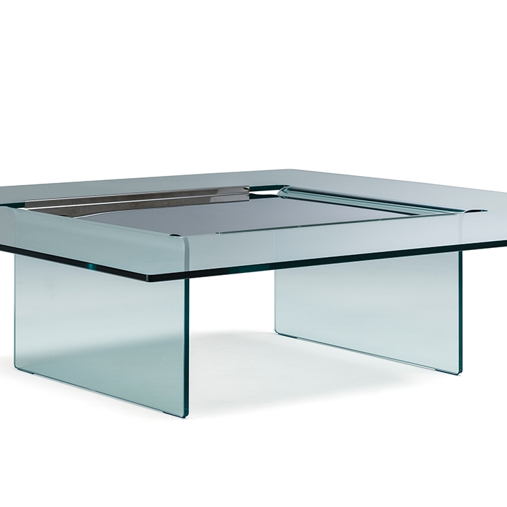 Small Table Cattelan Itallia Carre