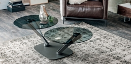 Small Table Cattelan Viper Two Racurs