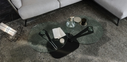 Small Table Cattelan Viper Two