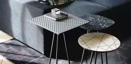 Small Table Kaos Cattelan Italia