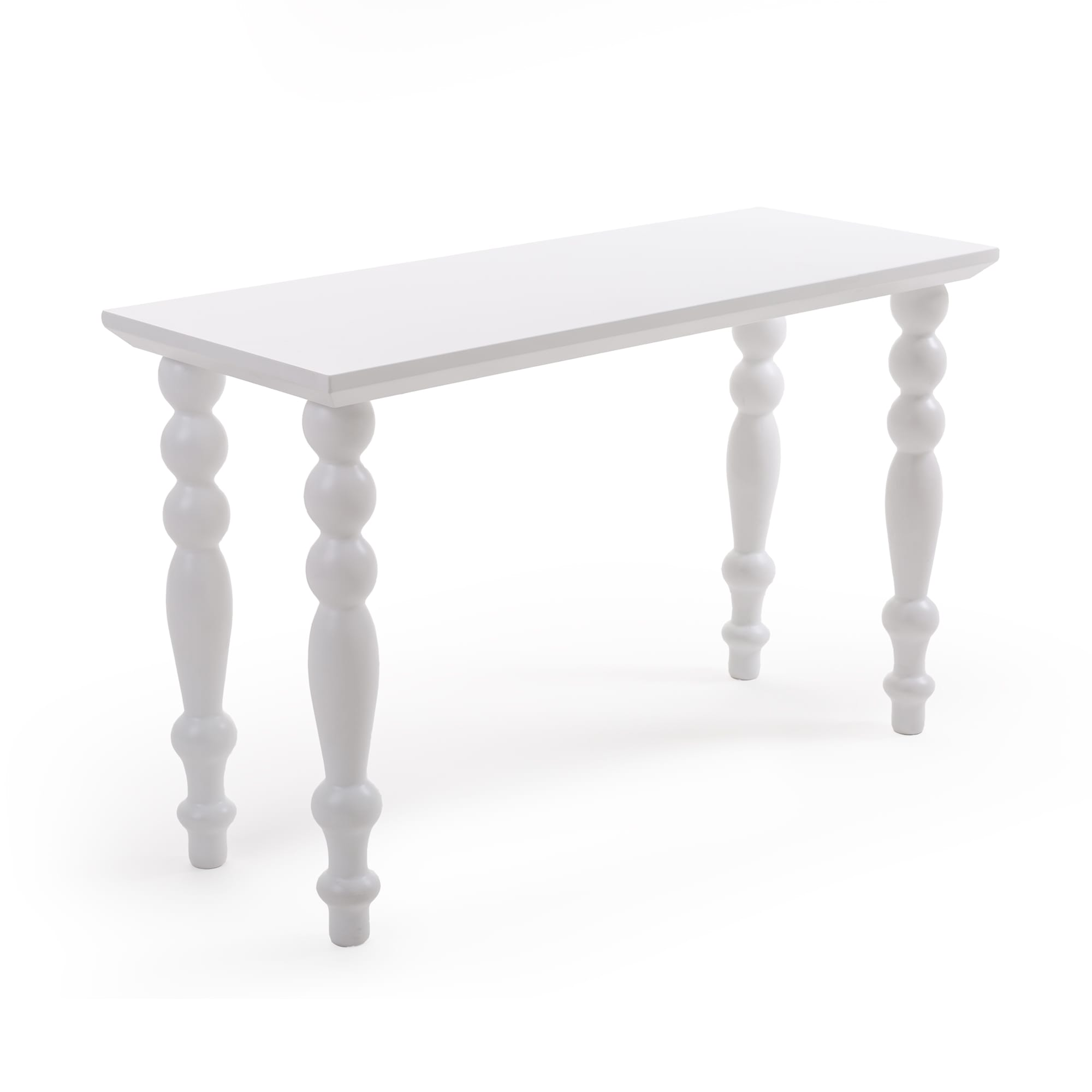 Small Table Seletti Heritage White Racurs